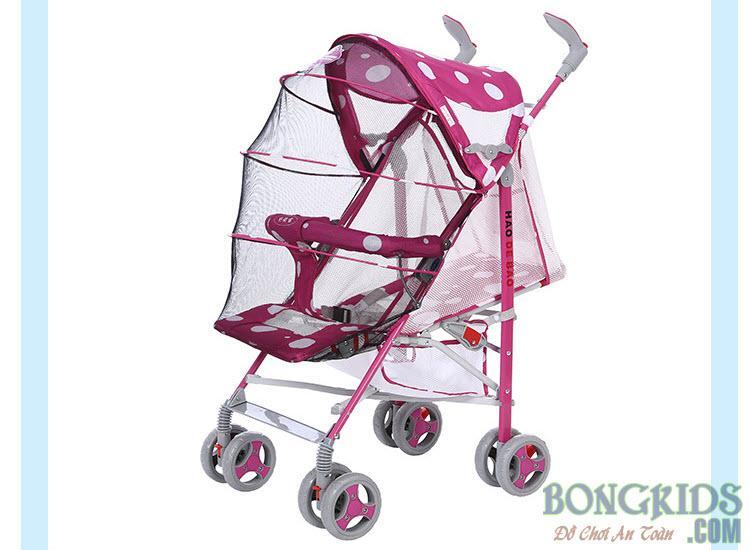 Xe đẩy trẻ em S602-1