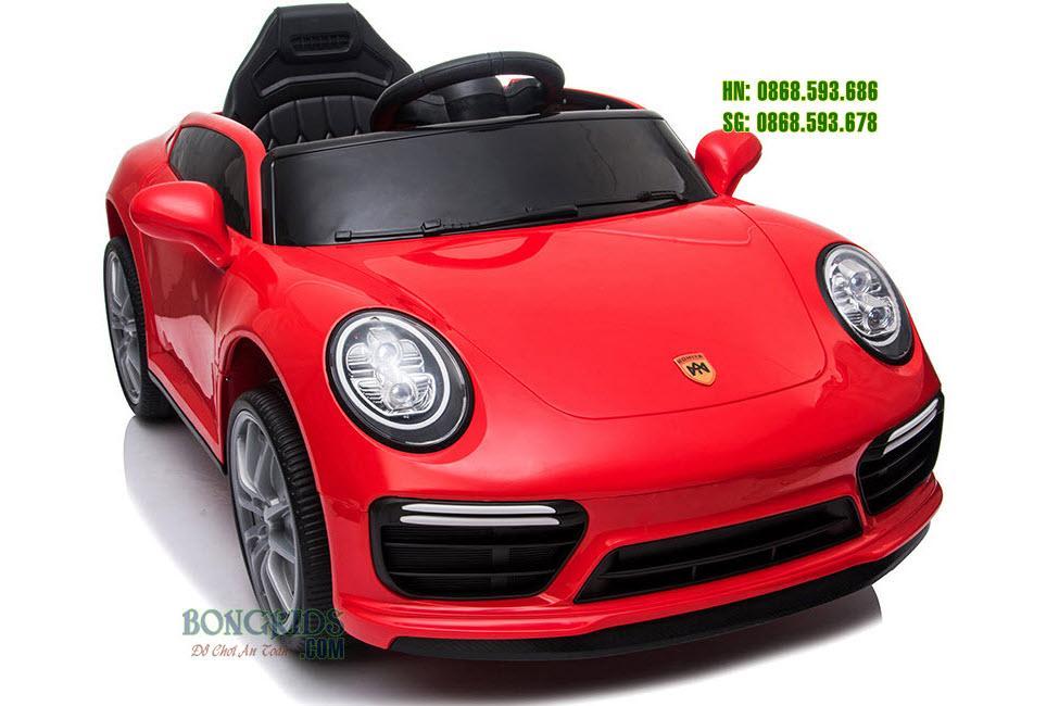 Xe ô tô điện trẻ em WMT-911