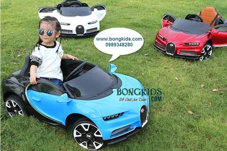 Xe ô tô điện trẻ em BDQ-1188