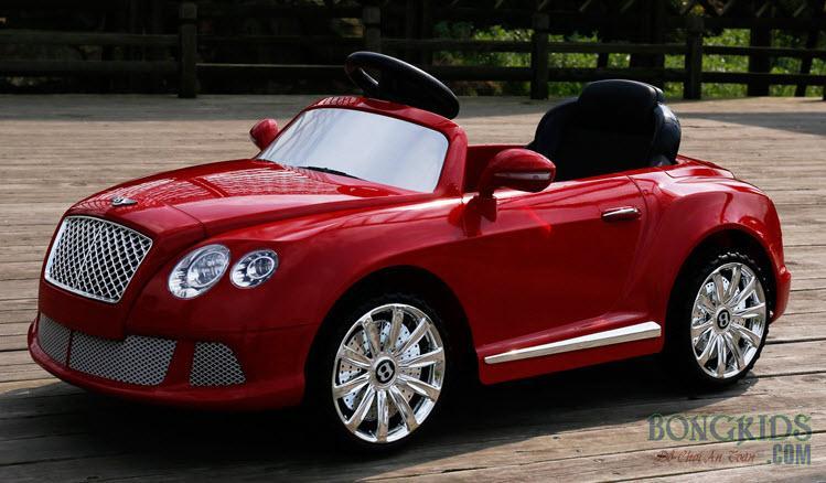 Xe ô tô điện trẻ em HD-FJ 520 2