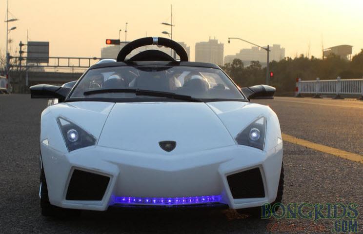 Xe ôtô điện LS 518 cho trẻ em
