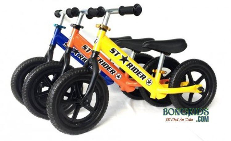 Xe thăng bằng cho bé Starider Sport