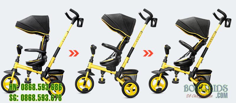 Xe 3 bánh trẻ em JY- T05 3