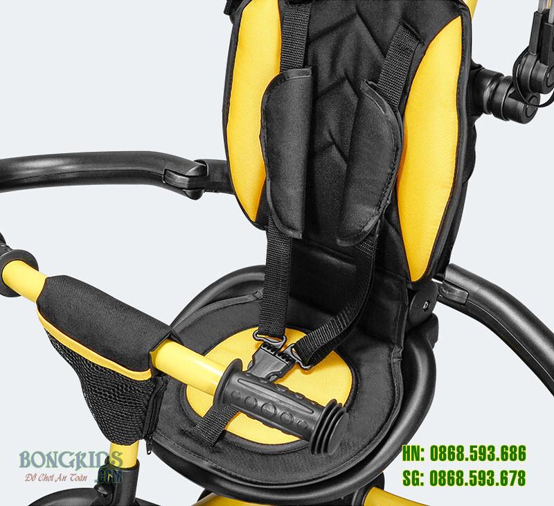 Xe 3 bánh trẻ em JY- T05 4