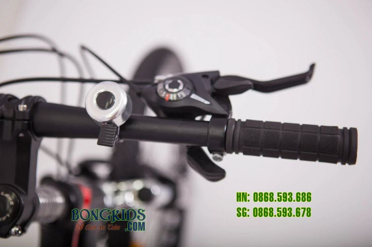 Xe đạp trẻ em LANQ VA210 20inch (7-12 tuổi) tay phanh