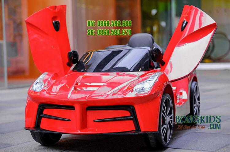 Xe ôtô điện trẻ em HD 011