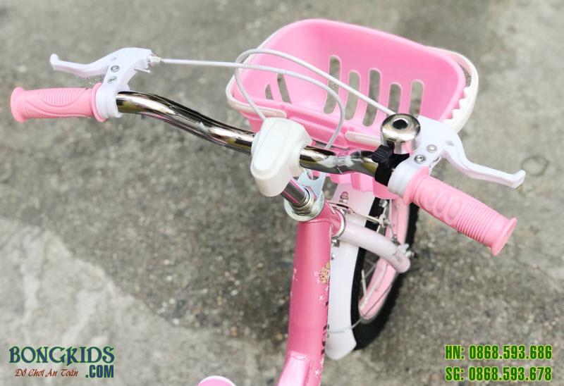 Chuông xe đạp cho bé