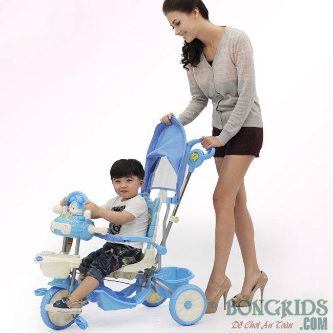 Xe đạp 3 bánh trẻ em 231G