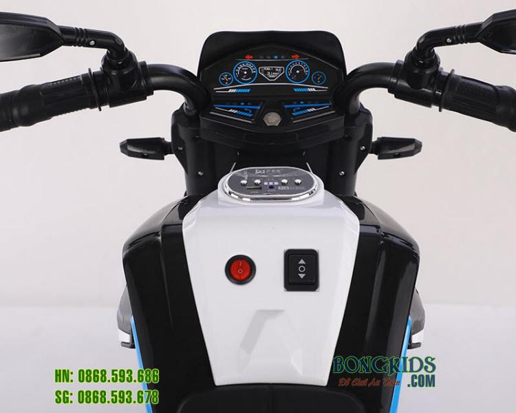 Xe mô tô điện cho trẻ em BDQ8101